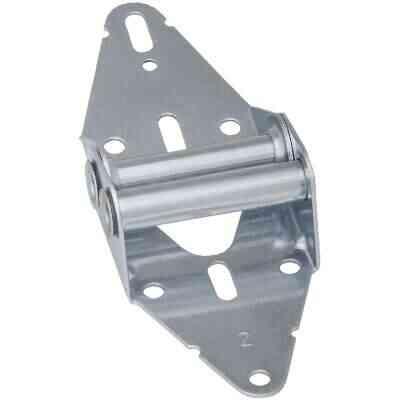 Prime-Line 3 In. W. 14ga Steel #2 Standard Hinge