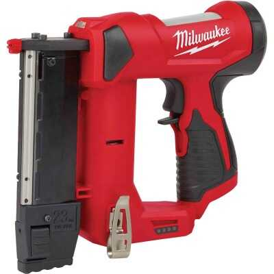 Milwaukee M12 23-Gauge Cordless Pin Nailer (Bare Tool)