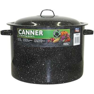 GraniteWare 21 Qt. Canner