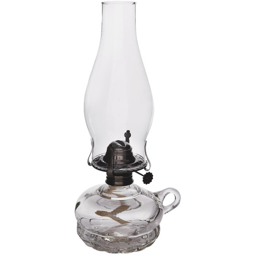 Oil Lamps & Accessories