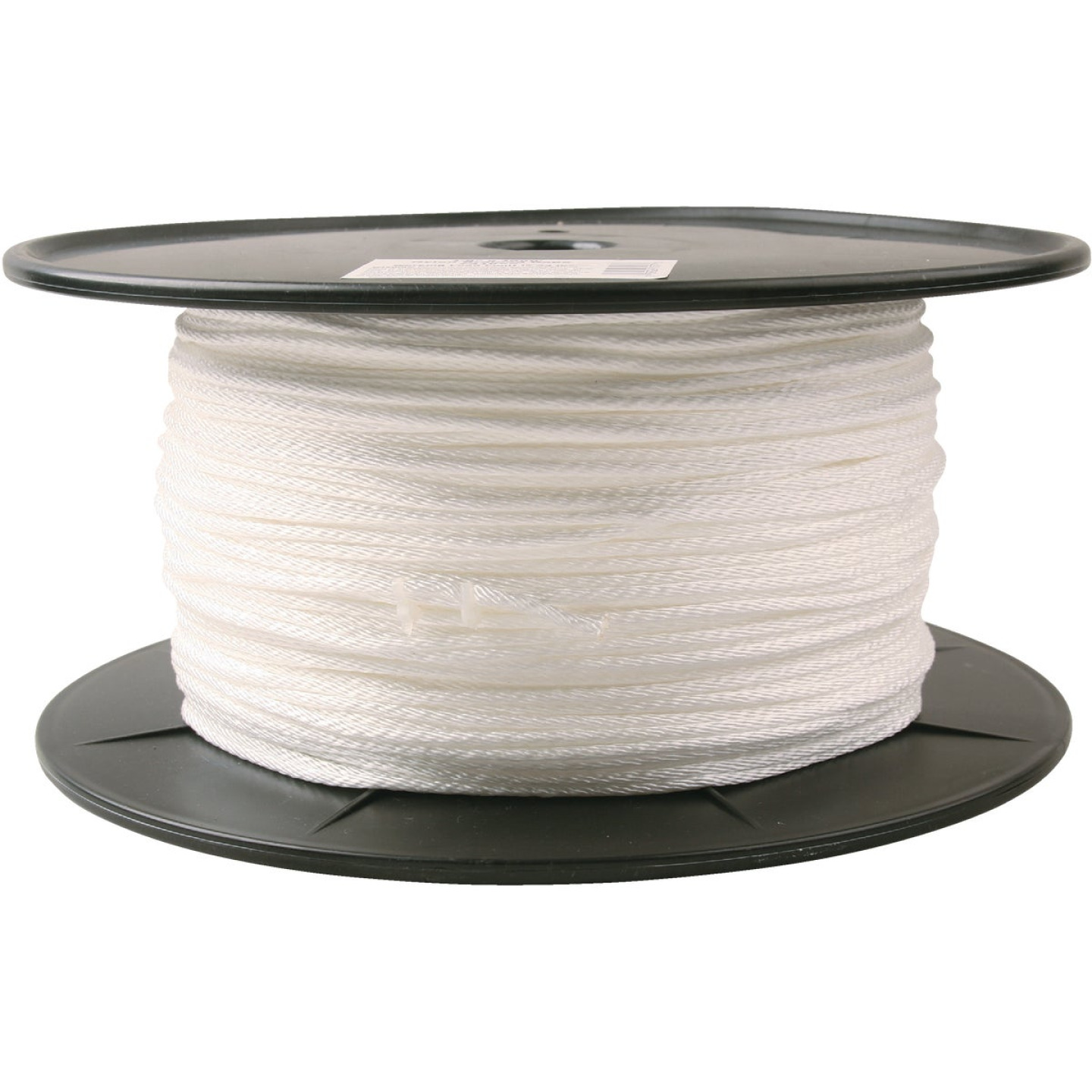 Do it 1/8 In. x 1000 Ft. White Braided Nylon Rope Image 1
